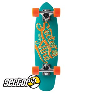 Sector 9 Cruiser The Steady