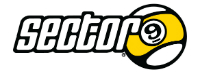 Sector 9 Logo Small
