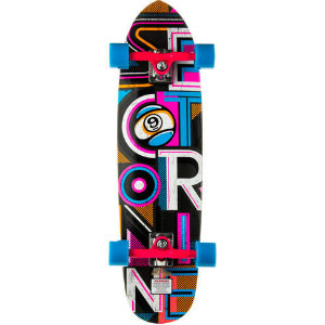 Sector 9 Sections Cruiser