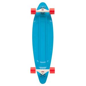 penny longboards penny blue longboard 36 inch