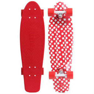 Penny Skateboards Nickel Holiday