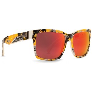 VonZipper GNARAWAIIAN YELLOW