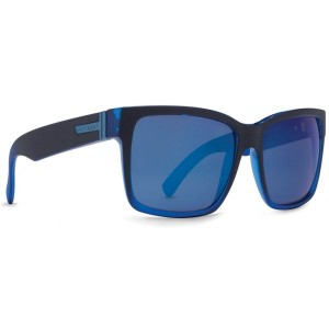 VonZipper BLACK BLUE / ASTRO GLO