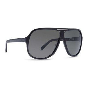 VonZipper Black Satin