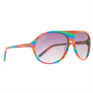 Von Zipper Rockford Sunglasses - Tilt-A-Whirl
