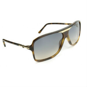 Von Zipper Stache Sunglasses - Translucent Tortoise