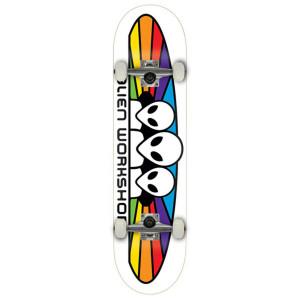 Alien Workshop Spectrum Skateboard