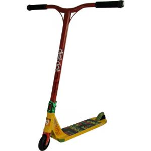 District Rasta Scooter
