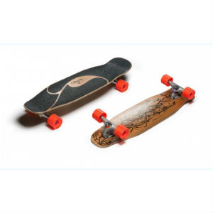 Loaded Poke Complete Longboard