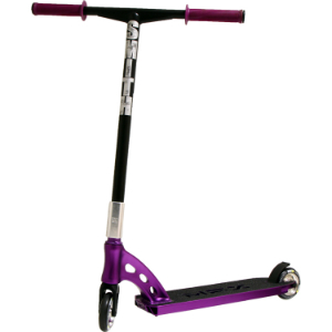 MGP Custom Scooter - MFX Purple