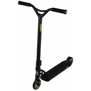 MGP VX4 Extreme Complete Scooter - Black Lime Green