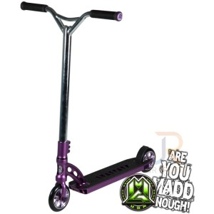 MGP VX5 Extreme Complete Scooter Purple
