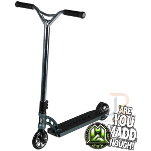 MGP VX5 Extreme Complete Scooter Steel Grey