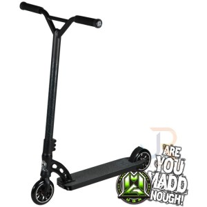 MGP VX5 Nitro Complete Scooter Black