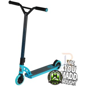 MGP VX5 Nitro Complete Scooter Blue