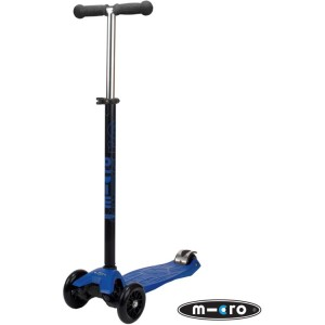 Maxi Micro T-Bar Scooter Blue