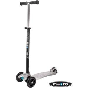 Maxi-Micro-T-Bar Silver