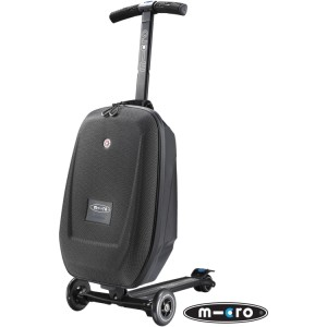 Micro 3-in-1 Luggage Scooter
