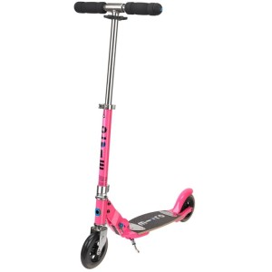 Micro Flex Adult's Scooter Pink