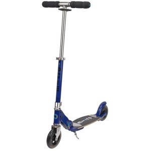 Micro Flex Adult's Scooter Sapphire Blue