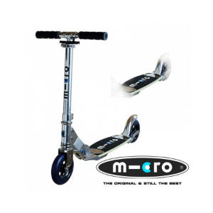 Micro Flex Complete Scooter
