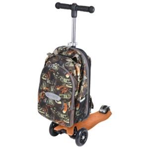 Micro Maxi Luggage Scooter