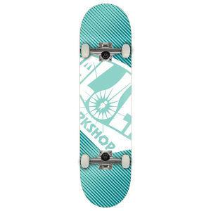 AWS OG Lines Skateboard