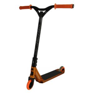 Phoenix Volcano V2 Custom Scooter