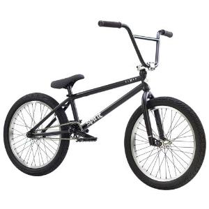 Blank Spirit BMX Bike 2014