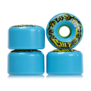 Cult 80A Longboard Wheels