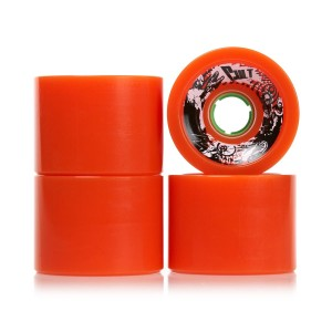Cult Death Ray Longboard Wheels