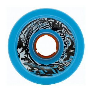 Cult Gamma Ray Wheels
