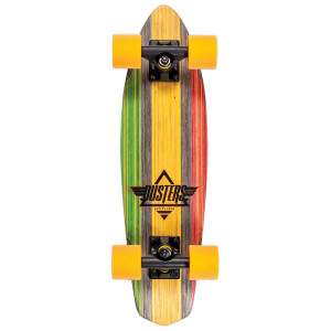 Dusters Ace V‑ply Cruiser
