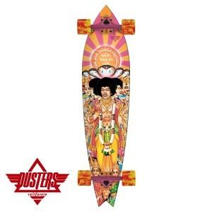 Dusters Jimi Hendrix Axis Bold Longboard