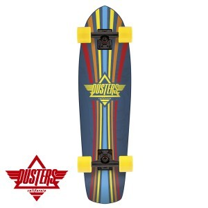 Dusters Keen Cruiser