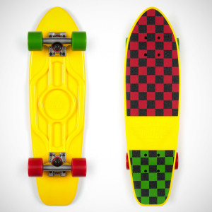 Dusters Mighty Cruiser Rasta