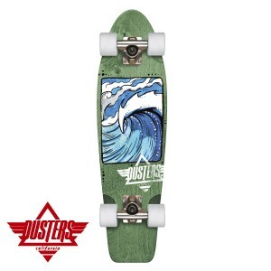 Dusters Nugg Swell Cruiser
