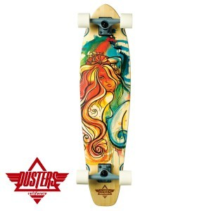Dusters Passion Longboard