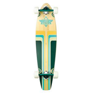 Dusters Primo V2 Longboard