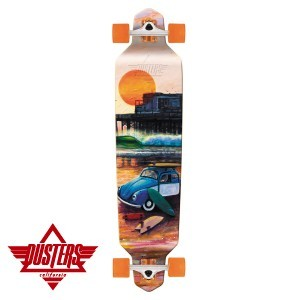Dusters Shorebreak Longboard