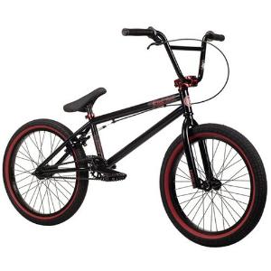 Kink Launch BMX Bike 2014