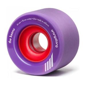 Orangatang Keanu 83A Longboard Wheels