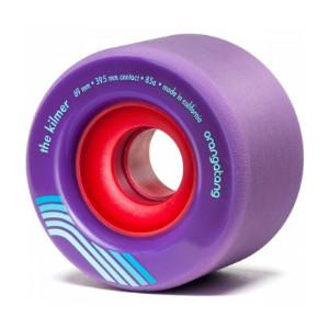 Orangatang Kilmer 83A Longboard Wheels