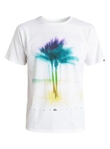 Quiksilver Xray Palm