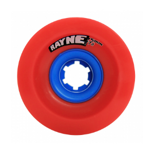 Rayne Longboard Wheels Lust