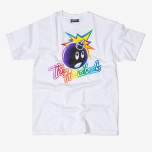 The Hundreds t-shirt Adam Frank