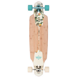 Channel Longboard