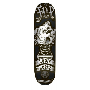 Flip Lopez Mad Dog Deck