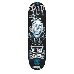 Flip P2 Caples The Clown Deck