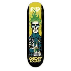 Flip Pro Odyssey Skateboard Deck